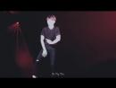FANCAM Romeo Shape of you solo Kangmin