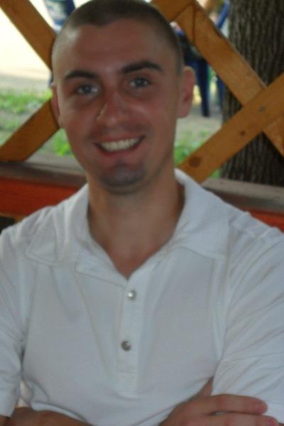 Александр Морозов, 5 августа , Нижний Новгород, id71221788
