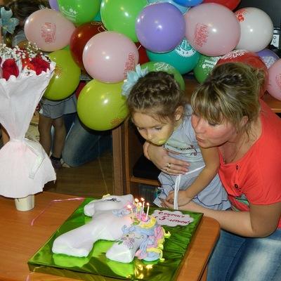 Ольга Кротова, 9 июля 1997, Верхняя Пышма, id112140663