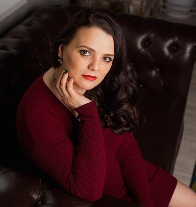 Лена Кушнир