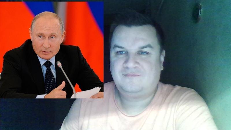 Путин подписал указ, Украина взвоет от ужаса