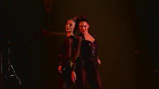 ТАНЦЫ: Таисия Борисова и Родика Букшан (сезон 5, выпуск 15)