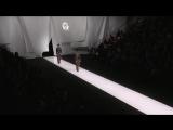 Celebrity guests arrive for Giorgio Armani Fashion show, Milan, June 19
