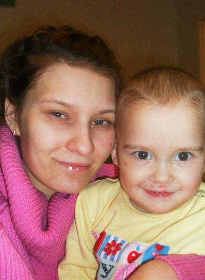 Лилия Шамсиярова, 7 апреля , Бирск, id186013880