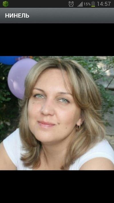 Nina Turintseva, 6 августа 1975, Нежин, id198598193