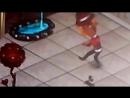 Рукожоп танцует в аватарии