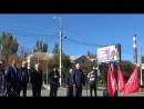 Волгоград Митинг за возвращение троллейбуса №18 Кировскому и Советскому районам