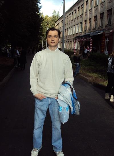 Игорь Яковлев, 21 октября , Москва, id201264806