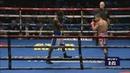 Daniel Gonzalez vs Samuel Amoako (11-05-2017)