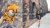 THE BEST NEW YORK TRIP EVER! Lily Pebbles Vlog