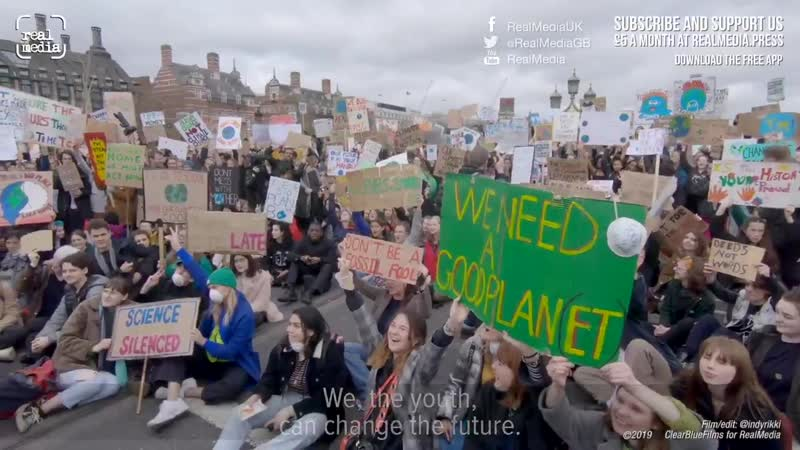This crisis is destroying our lives Fridays For Future School Strike Youth Strike for Climate Climate Strike Extinction Rebelli