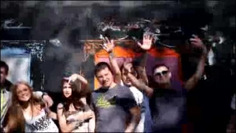 Сережа Местный feat Ksana (ГАМОРА) - нервы (720p).mp4