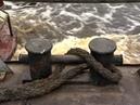Караван - документальный фильм о походе красноярских речников по Подкаменной Тунгуске