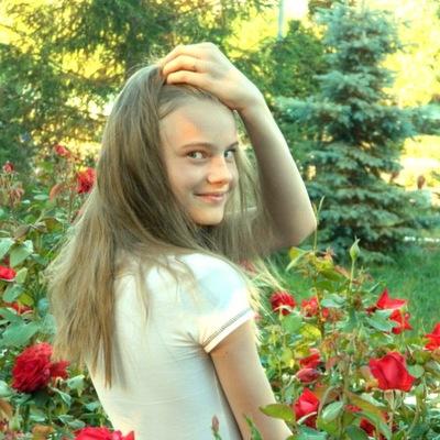 Настя Нестерова, 26 октября 1999, Оренбург, id183486588