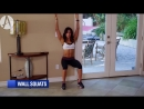 LUSCIOUS LEGS LOTTERY ¦ Full Workout ¦ Autumn Fitness