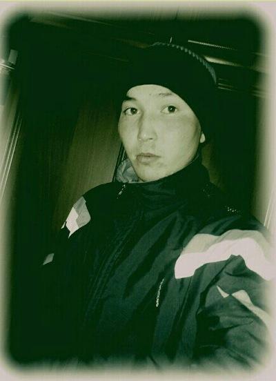 Жанат Мулбаев, 27 сентября 1988, Москва, id226083188