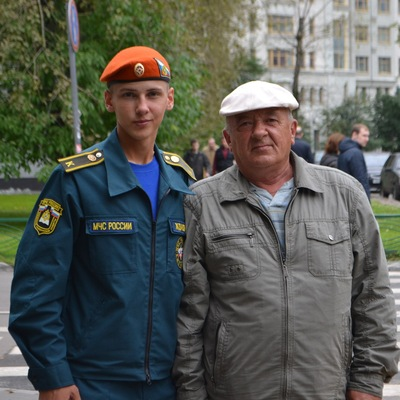 Николай Жданов, 18 декабря 1995, Магнитогорск, id91713999