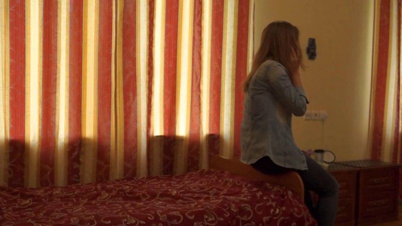 Фильм Страх во тьме - Лидер в кадре 4 смена 2013