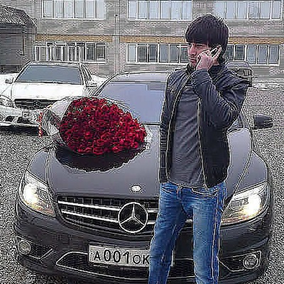 Жасурбек Рахматуллаев, Москва, id218502287