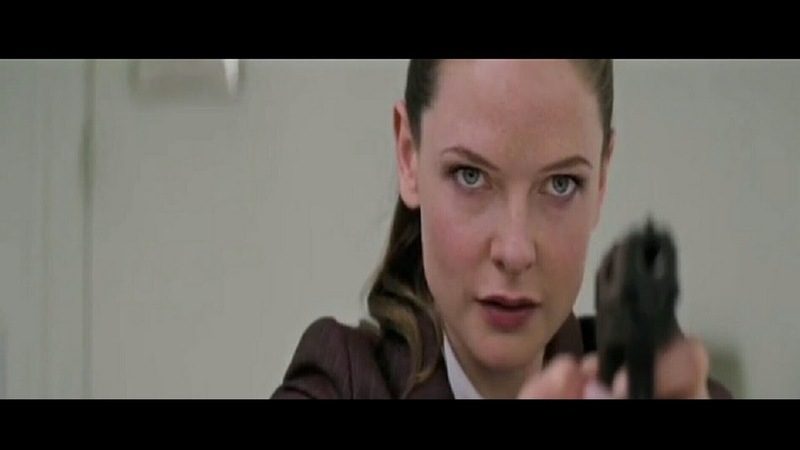 Entry of Ilsa in Mission Impossible 6-Fallout