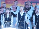 о. Валаам.IV Международный Свято- Владимирский Валаамский фестиваль православного пения Просветитель Хор Salutaris