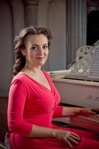 Елизавета Панченко