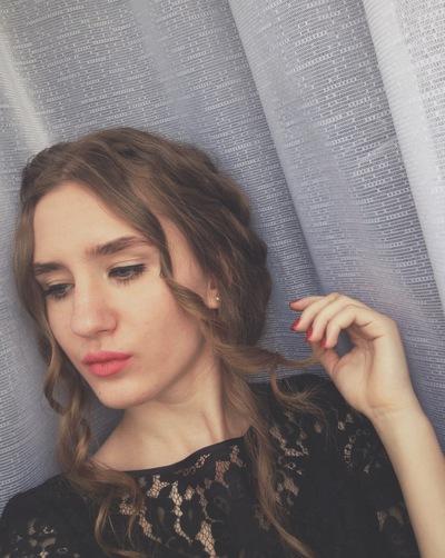Дарья Гунькина