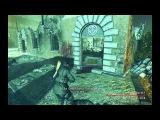 Sniper Elite Nazi Zombie Army - Первый взгляд #1