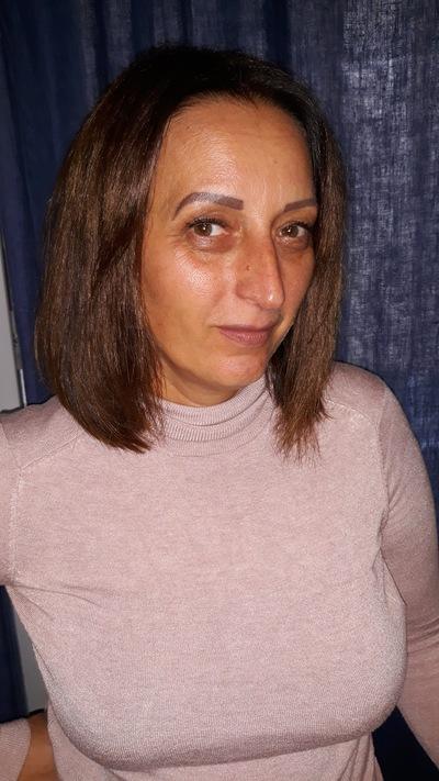 Катерина Бюриг