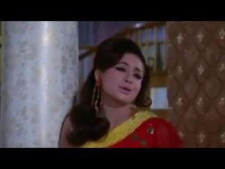 Meherbaan Mehboob Dilber - Helen - Ashok Kumar - Aansoo Ban Gaye Phool - Bollywood Item Songs