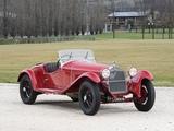 1930 Alfa Romeo 6C 1750 Gran Sport Spider 4th Series by Carrozzeria Sport S.A.