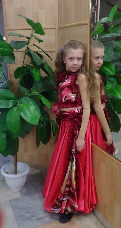 Алена Белоглазова, 2 декабря , Саранск, id132384874