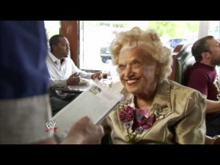 In Memory of Johnnie Mae Young