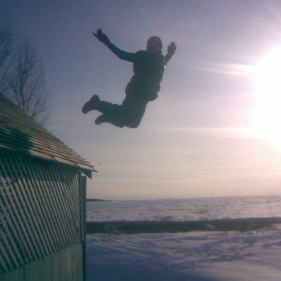 Рома Матронік, 26 января 1997, Псков, id204110066