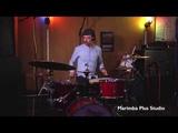 Rhythm Song (by Paul Smadbeck)Lev SlepnerMarimba Plus Studio