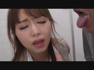 "Спец-агент ""зрелая женщина"" японка была изнасилована ssni-165_p1 japanese girl в колготках married rape office lady"