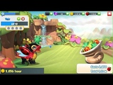 Ladybug Dragon , Gameplay , Dragon Mania Legends Part 1097 HD