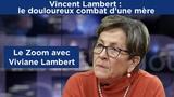 Vincent Lambert le douloureux combat dune m