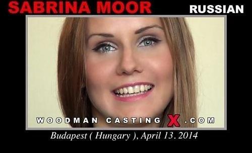 Woodman Casting with Sabrina Moor 2014 (Russia)