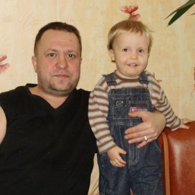 Дмитрий Князьков, 28 июня 1971, Норильск, id58657188