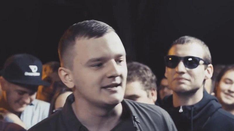 КЕРАМБИТ задиссил Гнойного на RBL