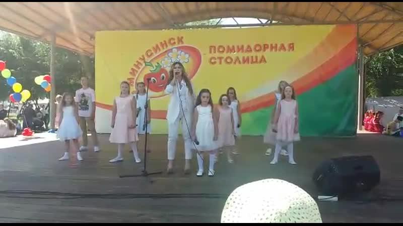 Школа вокала Счастлив