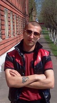 Саша Мурашко, 21 сентября 1990, Червень, id189813690