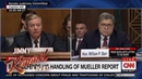 Jimmy Kimmel Breaks Down Attorney General Barr's Senate Hearing
