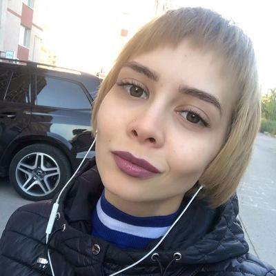 Алёна Евтушенко