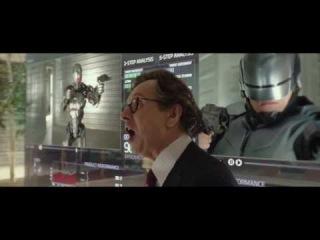 Русский Эпизод (Фрагмент) из фильма