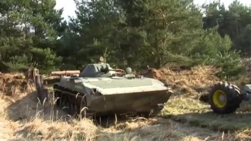 Leopard Der Stolz jeder Armee Panzer Teil 1 Welt der Wunder
