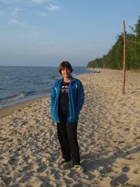 Екатерина Аверина, 25 июля , Томск, id5802072