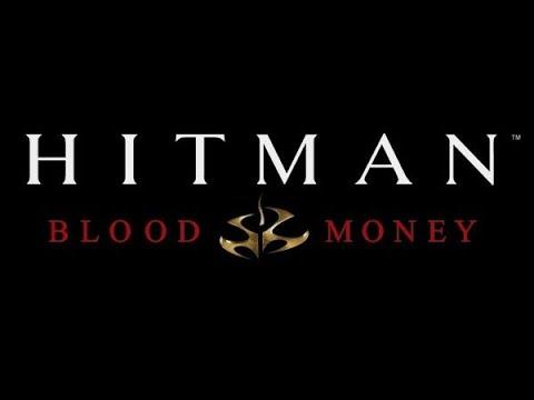 1 Прохождение Хитман кровавые деньги