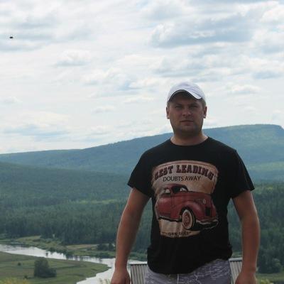 Сергей Ластовецкий, 2 июля 1983, Новосибирск, id136949805